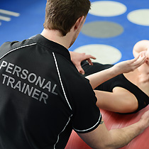 Christian Heppner, Fit vor Ort, Berlin - Personal Trainer, Personal Training, FitnessTraining, Kraft-Training
